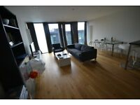 Excellent two double bedroom Simpson Loan apartment available from July .