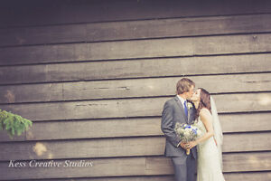 Book Early & Save On Your Wedding Photo & Video London Ontario image 1