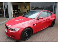BMW M3 LIMITED EDITION 500. FINANCE SPECIALISTS. VAT QUALIFYING