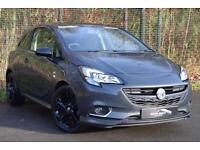 Vauxhall/Opel Corsa