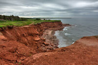 Looking for PEI Cottage/Trailer Rental - July 29th - Aug 4th