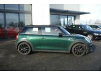 2014 MINI Hatch 1.5 Cooper D (Chili) 3dr (start/stop)
