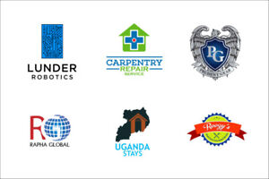 # Logo Design, Graphic Design #