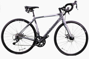 CANNONDALE SYNAPSE TIAGRA 2015