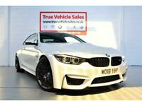 BMW M4 3.0 444Bhp Competition Pack M DCT Coupe - LOW RATE PCP £499 P/MONTH
