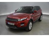 Range Rover Evoque 2.2 eD4 Pure 5dr [Tech Pack] 2WD
