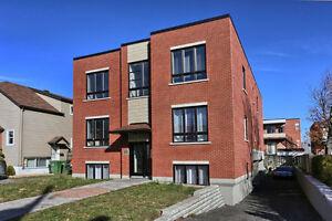 Montreal NEW 5plex for sale