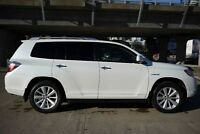 2008 Toyota Highlander LIMITED VUS