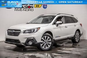 Subaru Outback 3.6 PREMIER CUIR + NAVIGATION + EYESIGHT 2018