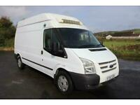 2013 Ford Transit 2.2TDCi T350 125BHP CONTACT-LESS SALE BELFAST/COLERAINE/DERRY