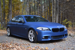 BMW 535i XDRIVE M PACKAGE