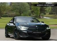 2019 BMW 840D XDRIVE ** OVER 10,000 OPTIONS ** Auto Coupe Diesel Automatic