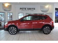 Nissan Qashqai 1.6 DCI 360 IS WITH JUST THE ONE OWNER FROM NEW 2013/13