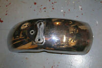 CT70 Front Fender - HONDA 1969 to 1994