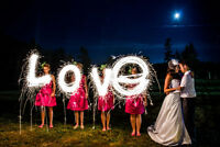Music Party DJ: Weddings & Special Events for 2016 Season
