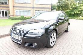 Now Sold 2006 Audi A3 1.6 Left hand drive Lhd French registered