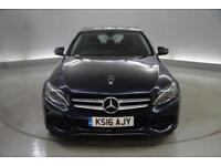 Mercedes-Benz C Class C350e Sport Premium 4dr Auto