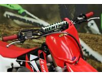 Honda CRF 450 Motocross bike (EFI fuel injected)