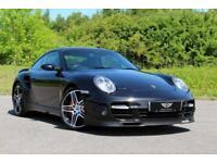 2006 Porsche 911 3.6 997 Turbo AWD 2dr