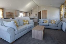 Luxury Lodge Pevensey Bay Sussex 2 Bedrooms 4 Berth Willerby Cadence 2018