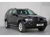 BMW X5 3.0d Auto Sport Private Plate Included, SAT NAV