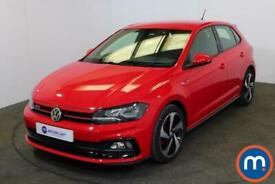 image for 2020 Volkswagen Polo 2.0 TSI GTI 5dr DSG Auto Hatchback Petrol Automatic