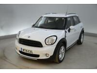 Mini Countryman 1.6 Cooper D ALL4 Business Edition 5dr