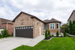 Private Sale-South-West Brampton-Fully Renovated Bungalow