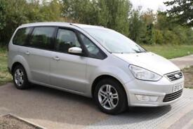 2010 Ford Galaxy 2.0TDCi ( 140ps ) Powershift AUTO, DIESEL, Zetec, PX TO CLEAR