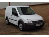 Ford Transit Connect 1.8TDCi ( 75PS ) Euro IV T220 SWB L