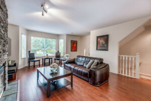 FOR SALE - Beautifully updated 3bd/2bth Townhouse in PoCo!