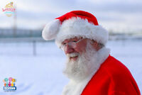 The best Santa, don't delay, book now , before we fully booked!