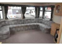 Willerby Westmoorland 2002 35 x 12 Static Caravan