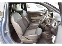 2014 Fiat 500 1.2 S Dualogic 3dr (start/stop)