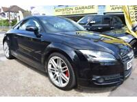2009 58 AUDI TT COUPE 2.0TDi QUATTRO GOOD AND BAD CREDIT CAR FINANCE AVAILABLE