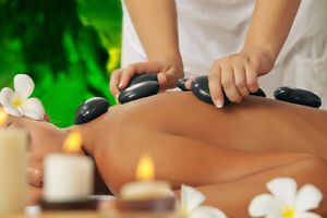 Hot Stone Massage Special - $65 for 60 minutes!