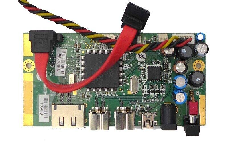 Controller Board G-DRIVE REV:1.5 090831 Drive 3TB EB2303PS