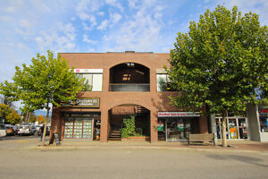 Salmon Arm - 2,365 sq ft of Office Space for Lease (or Sale)