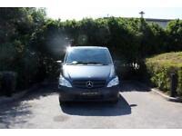 Mercedes-Benz Vito 2.1CDi 116 ( EU5 ) Blue F - Long 116CDI