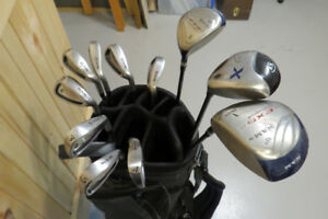 Golf Clubs Ram FX-5 Excellent condition Complete Set