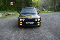 BMW E30 325I 1990