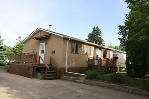 Why rent when you can own-Affordable House North Battleford