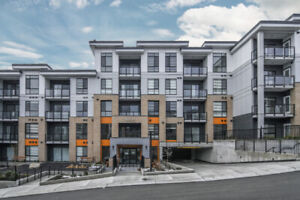 Brand new SOUTH FACING 2 bed condo in Willoughby (Langley!)