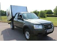 Ford Ranger 2.5TDCi ( 143PS ) 4x4 ARB /TREE TIPPER With AIR/CON Diesel