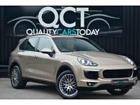 2015 Porsche Cayenne 3.0 D Diesel *Massive Rare Spec + Pan Roof + RS Wheels etc*