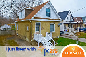 1022 Trafalgar St – For Sale by PC275 Realty London Ontario image 1