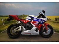 Honda CBR600 RA 2013
