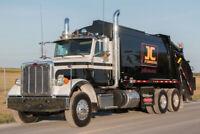 Camionneur Classe 3