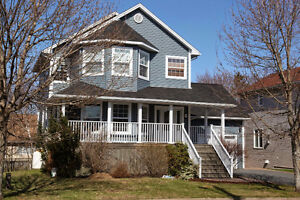 Executive Fully Furnished 4 bdrm Halifax House Clayton Park West