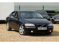 2006 Volvo S60 2.4 D SE Geartronic 4dr